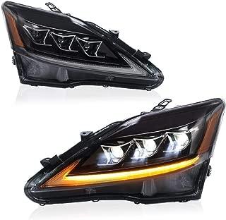 Best 2006 lexus gs300 led headlights Reviews