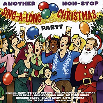 Another Non-Stop Sing-A-Long Christmas Party