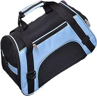 Boutique-girl Dog Carrier Bag Backpack Outgoing Travel Packets Breathable Small Pet Handbag pet Bag