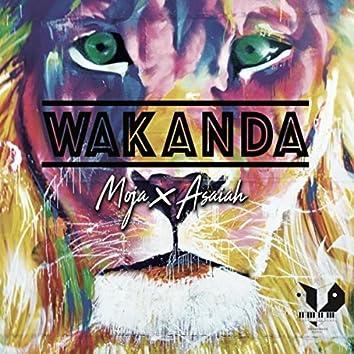 Wakanda (feat. Asaiah)