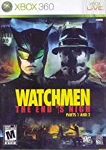 Watchmen - The End is Nigh - Part 1 & 2