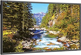 "NEC E805 80"" LED Backlit Commercial-Grade Display"