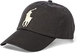 Mens Chino Rugby Ball Cap