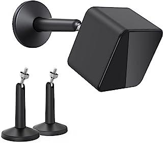 Oculus Rift Sensor Mount, KIWI design Adjustable Aluminium Alloy Ceiling/Wall Mount for Oculus Sensor, Arlo, Arlo Pro, Arl...