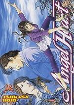 Angel heart - Tome 28 de HOJO-T