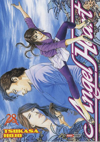 Angel Heart, Tome 28