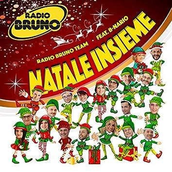 Natale inseme (feat. B-nario)