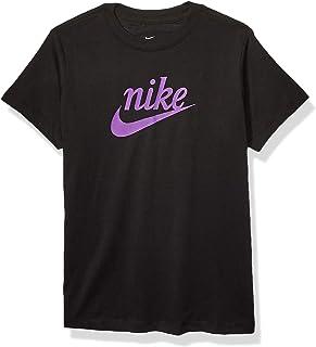 تي شيرت Nike NSW Tee بأكمام قصيرة للفتيات