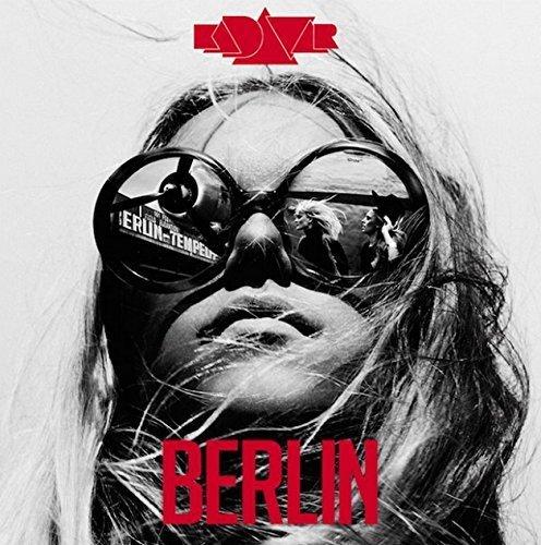 Berlin by KADAVAR (2015-08-21?
