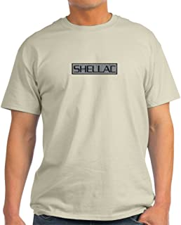 Best shellac t shirt Reviews