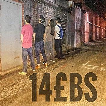 14lbs