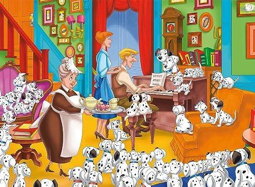 tienda de bajo costo Clementoni 29615.6 - - - Puzzle de 250 piezas, Diseño de 101 dálmatas  wholesape barato