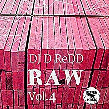 RAW, Vol.4