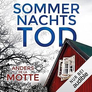 Sommernachtstod Titelbild