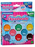 Aquabeads - 79378 - Glitzerperlen -