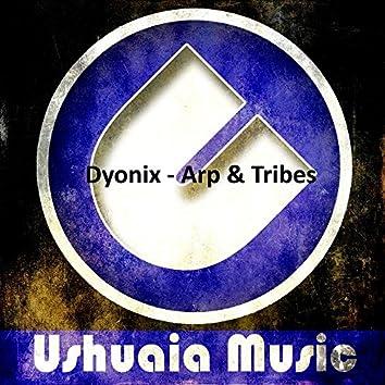 Arp & Tribes