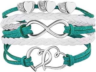 Best infinity band bracelet Reviews