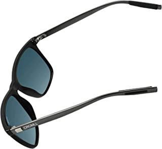Sunglasses for Men and Women,CROMLL Unisex Polarized...