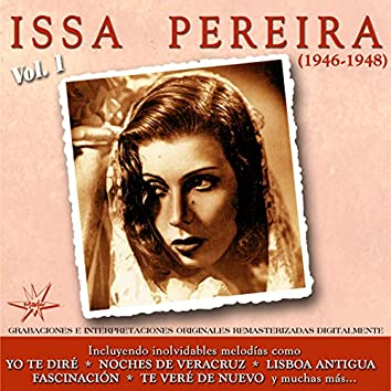 Issa Pereira, Vol. 1 (1946 - 1948 Remastered)