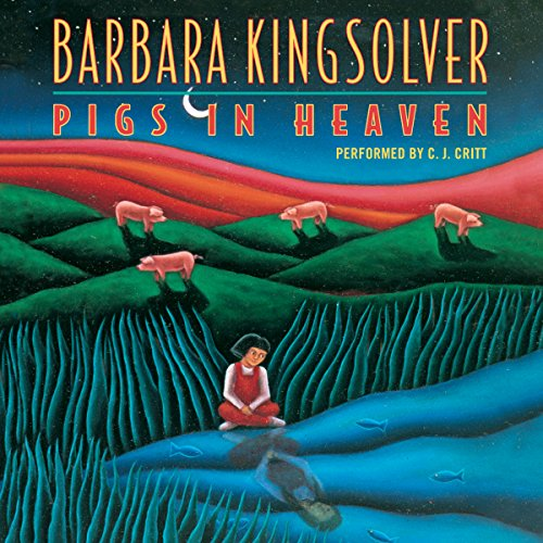 Pigs in Heaven cover art