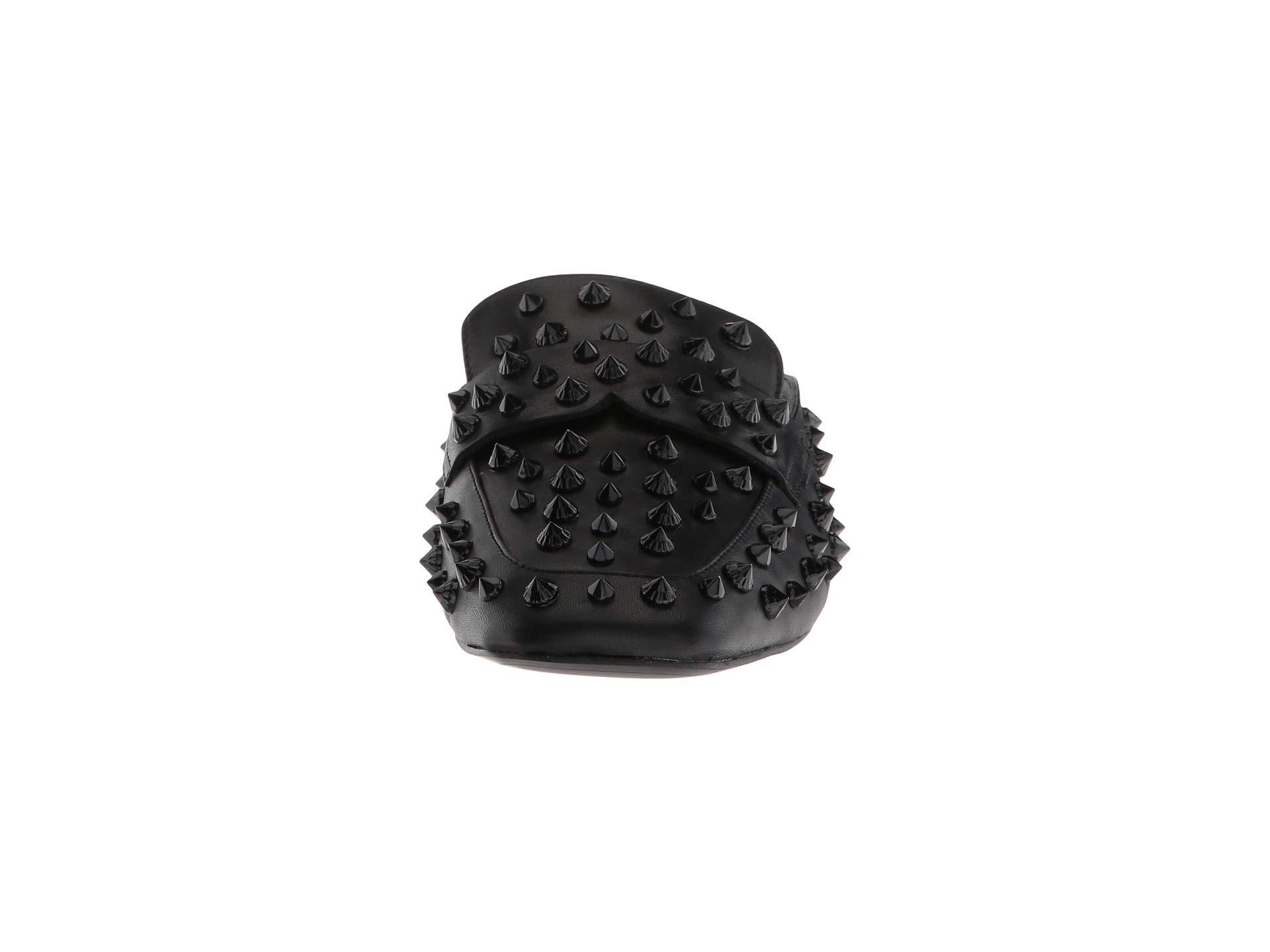 Premium Edelman Sam Leather Black Agustus Ball black dfxWTYqwC