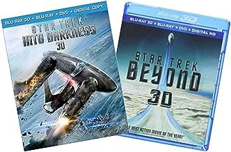 Best star trek into darkness 3d Reviews