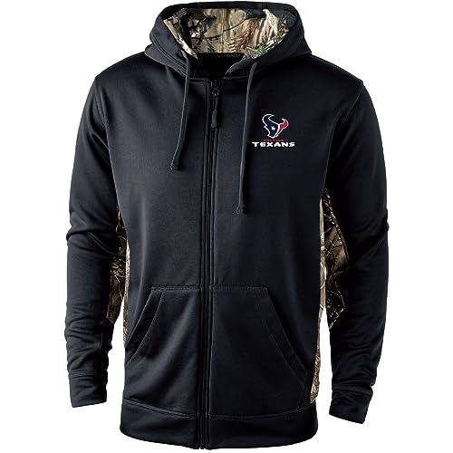 huge discount 5ba05 4b656 Houston Texans Jackets: Amazon.com