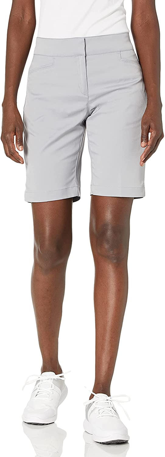 PGA TOUR Women's Stretch360 Golf with Stretch Comfort Short Don't miss the Free shipping anywhere in the nation campaign