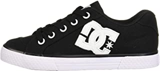 Women's Chelsea Low Top Casual Skate Shoe