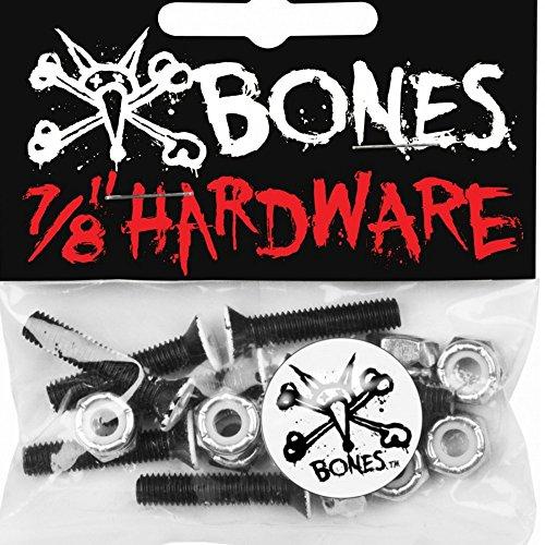 Bones Wheels Skateboard Zubehör 7/8