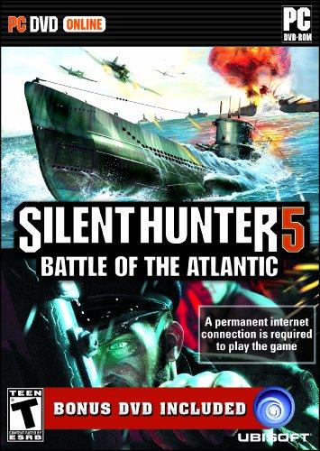 Ubisoft Silent Hunter 5: Battle of the Atlantic
