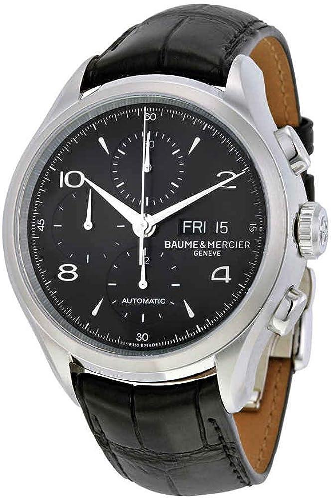 Baume & mercier orologio da uomo MOA10211