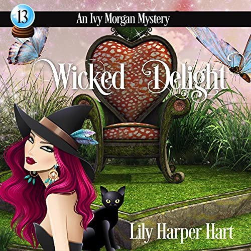 Wicked Delight cover art