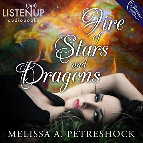 Couverture de Fire of Stars and Dragons