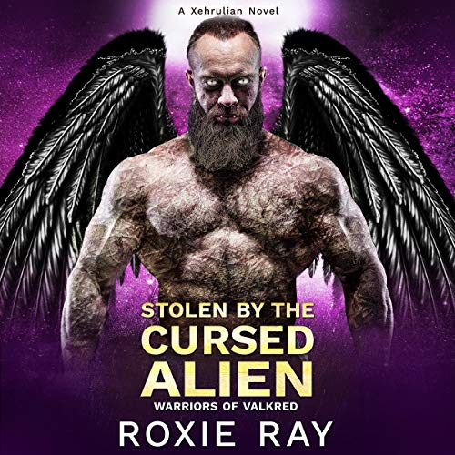 Couverture de Stolen by the Cursed Alien