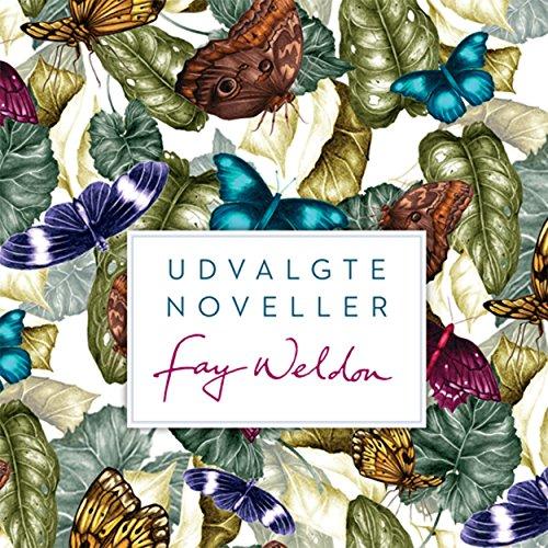 Udvalgte noveller cover art