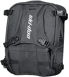 Ski Doo Slim Tunnel Bag with LinQ Soft Strap-black #860200935