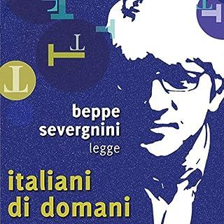 Italiani di domani cover art