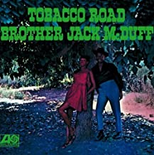 Tobacco Road by Brother Jack McDuff