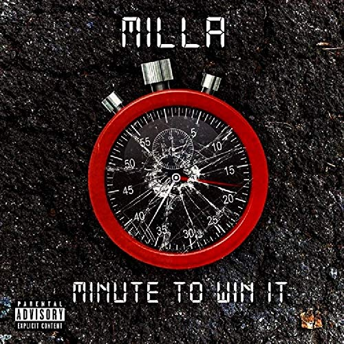 Minute to Win It [Explicit]