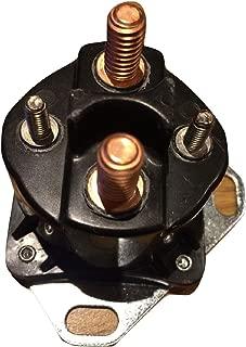 John Deere Original Equipment Starter Relay #RE170320