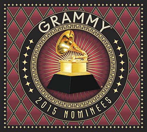 『2015 Grammy Nominees』の1枚目の画像