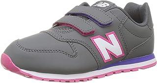 New Balance 500 Yv500rgp Medium, Scarpe da Ginnastica Bambina