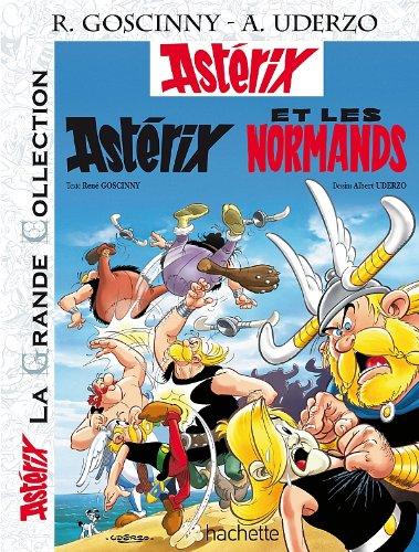 Astérix La Grande Collection - Astérix et les normands - n°9