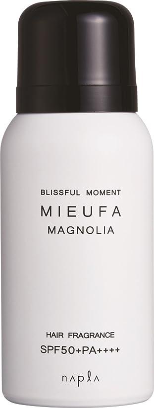 家弱まるメモナプラ ミーファ フレグランスUVスプレー マグノリア 80g