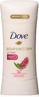 Dove Deodorant 2.6 Ounce Adv Care Anti-Perspirant Revive (76ml) (2 Pack)