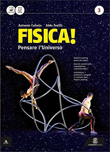 Fisica! Pensare l universo. Fascicolo maturità. Per il Liceo scientifico. Con e-book. Con espansione online (Vol. 3)