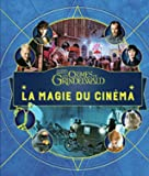 Les Crimes de Grindelwald:La Magie du cinéma, 4