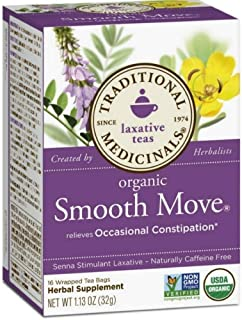 Best smooth move tea Reviews
