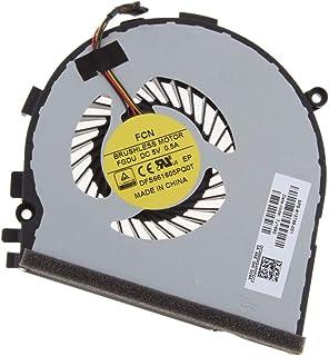 Baosity CPU Cooling Fan HP Notebook Cooler Radiator Accessories Heat Sinks Computer